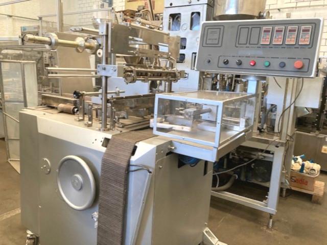 Máquinas para Indústria Alimentícia