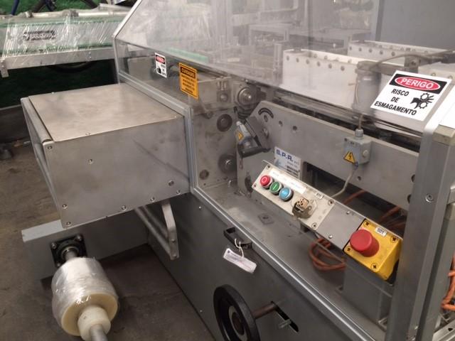 Encelofanadora marca CAM - 5
