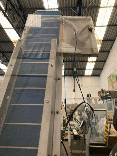 Elevador de tampas 2,70m  - 4