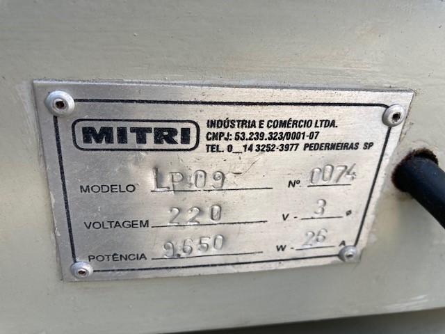 Túnel de encolhimento Mitri 95cm - 5