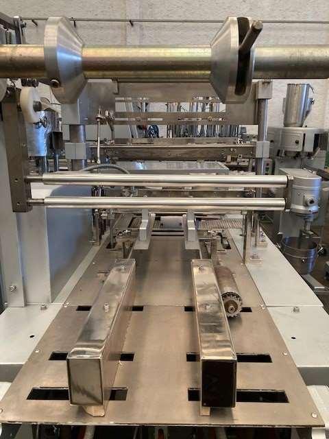 Encartuchador Vertical Marca Winpack Machine  - 4