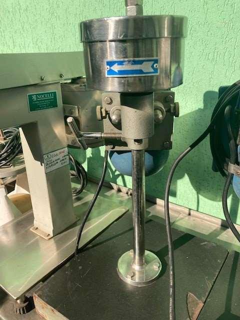 Rosqueador de Bancada - 2